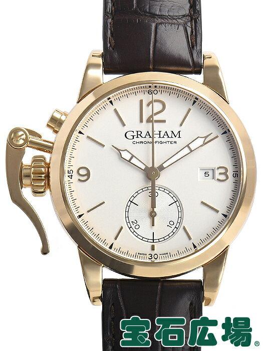グラハム クロノファイター 1695 2CXAP.S03A【新品】【メンズ】【腕時計】【送料・代引手数料無料】