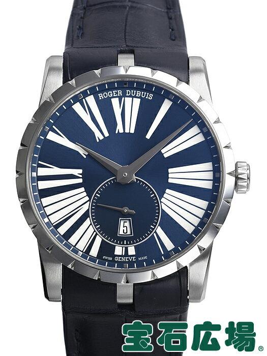 ロジェ・デュブイ エクスカリバー オートマティック42 RDDBEX0535【新品】【メンズ】【腕時計】【送料・代引手数料無料】