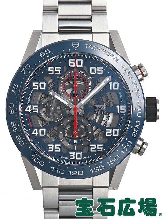 タグ・ホイヤー カレラ キャリバーホイヤー01 レッドブル レーシング CAR2A1K.BA0703【新品】【メンズ】【腕時計】【送料・代引手数料無料】