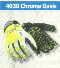 ヘックスアーマー THE  CHROME 4030 Chrome Oasisu