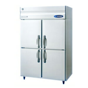 【新品・送料無料・代引不可】ホシザキ 業務用冷凍庫 [ 薄型 ]HF-120ZT3(旧HF-120XT3) [W1200×D650×H1890+35mm]【RCP】
