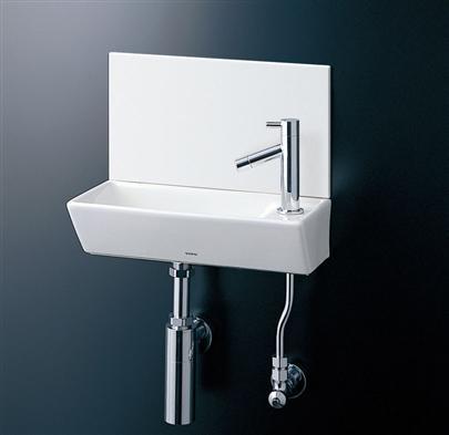 【送料無料】TOTO 手洗器 LSH40BAPS【RCP】
