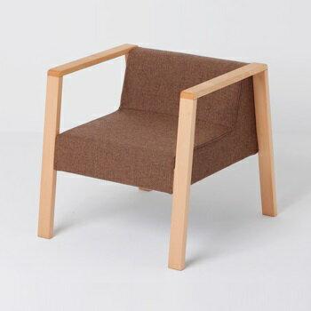 zagaku 06 Quito 園田椅子製作所 インテリア・寝具・収納 イス・チェア 座椅子 木製
