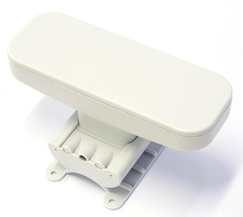 【送料無料:ハイテクインター公式オンラインストア】2.4GHz帯対応 屋外用無線LANアクセスポイント/ブリッジ DLB Propeller 2【RCP】