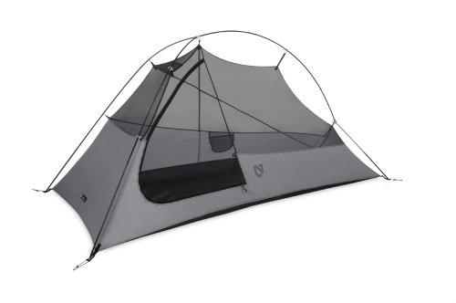 ニーモ イクイップメント 1人用テント Nemo Equipment 2011 Obi 1-Person Ultralight Backpacking Tent (Green)