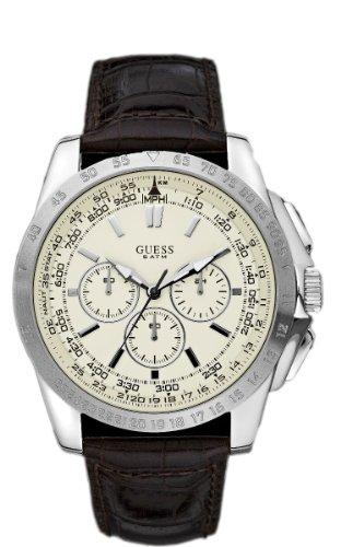 ゲス 腕時計 メンズ Guess Gents Watch MPH W16559G3