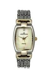 アンクライン 時計 レディース 腕時計 Anne Klein Bracelet Mother-of-Pearl Women's Watch #9897MPTT