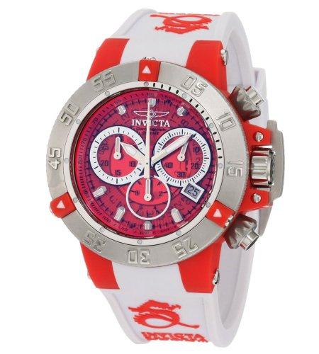 インヴィクタ インビクタ 腕時計 レディース 時計 Invicta Women's 0943 Anatomic Subaqua Collection Chronograph Watch