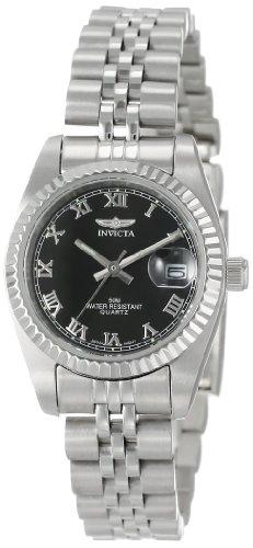 インヴィクタ インビクタ 腕時計 レディース 時計 Invicta Women's 9337 ll Collection Camelot Stainless Steel Watch