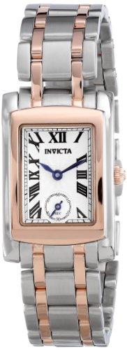 インヴィクタ インビクタ 腕時計 レディース 時計 Invicta Women's 15623 Angel Two-Tone Stainless Steel Bracelet Watch
