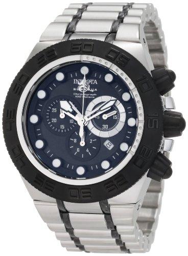 インビクタ 時計 インヴィクタ メンズ 腕時計 Invicta Men's 1940 Subaqua Sport Chronograph Stainless Steel Watch