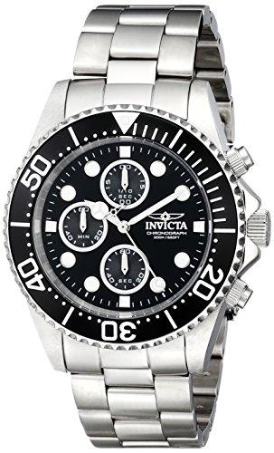 インビクタ 時計 インヴィクタ メンズ 腕時計 Invicta Men's 1768 Pro Diver Collection Stainless Steel Watch