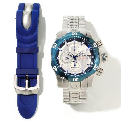 インビクタ 時計 インヴィクタ メンズ 腕時計 Invicta Men's 10175 Venom Watch