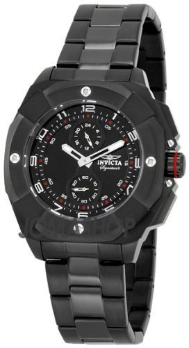 インビクタ 時計 インヴィクタ メンズ 腕時計 Invicta Signature II Mens Watch 7300