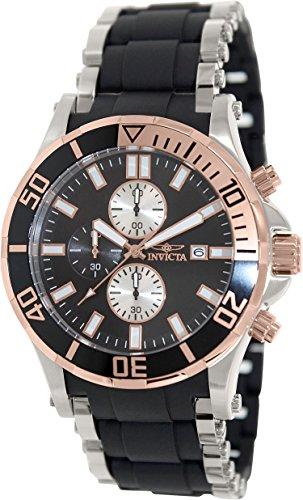 インビクタ 時計 インヴィクタ メンズ 腕時計 Invicta Men's 13666 Sea Spider Collection Scuba Chronograph Watch