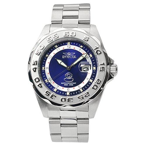 インビクタ 時計 インヴィクタ メンズ 腕時計 Invicta Mens Stainless Steel Pro Diver Quartz Watch
