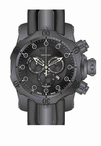 インビクタ 時計 インヴィクタ メンズ 腕時計 Men Invicta 11962 Reserve Stainless Steel Reserve Venom Quartz Chronograph Diver