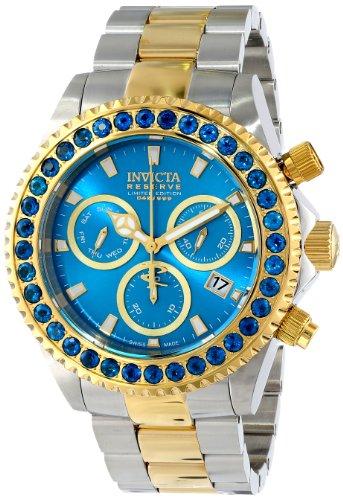インビクタ 時計 インヴィクタ メンズ 腕時計 Invicta Men's 14448 Pro Diver Analog Display Swiss Quartz Two Tone Watch
