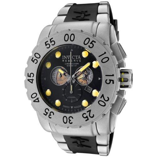 インビクタ 時計 インヴィクタ メンズ 腕時計 Invicta Reserve Leviathan Chronograph Mens Watch 0799