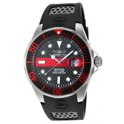 インビクタ 時計 インヴィクタ メンズ 腕時計 Invicta Men's 14839 Pro Diver Analog Display Swiss Quartz Black Watch