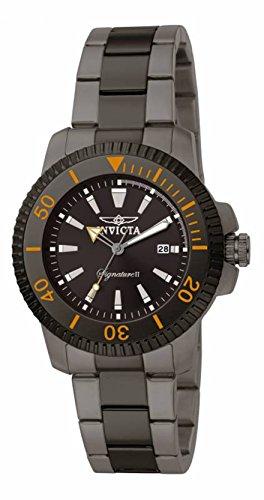 インビクタ 時計 インヴィクタ メンズ 腕時計 Invicta Signature II Mens Watch 7288