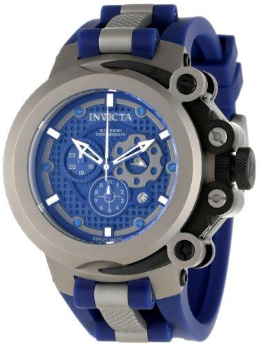 インビクタ 時計 インヴィクタ 腕時計 Invicta Coalition Forces Trigger 0957 Chrono Dive Watch