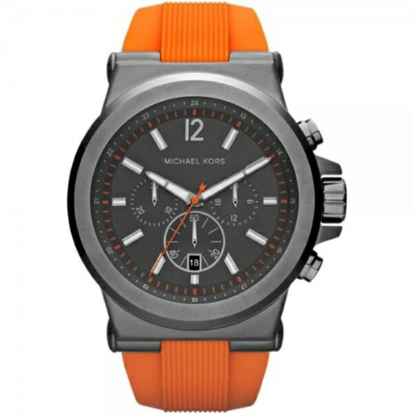 マイケルコース Michael Kors メンズ 腕時計 時計 Michael Kors MK8296 Mens Dylan Chronograph Watch