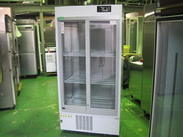 2015年製 【ダイワ】 【中古】薬用冷蔵ショーケース DC-ME50A-EC◎ 単相100V  単相100V  ヤマチュー6ヶ月保証