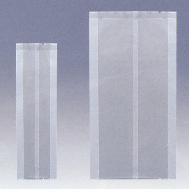 QS-065390G35 65+35×390mm(3,000枚) バリアナイロンガゼット袋 脱酸素剤対応袋【本州/四国/九州は送料無料】
