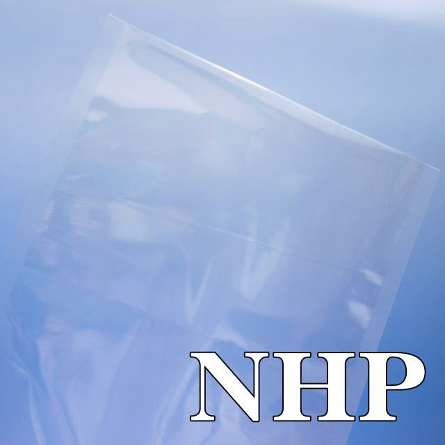ナイロンポリ三方袋 NHP-2260(1,000枚) 220mm×600mm[カウパック]【本州/四国/九州は送料無料】