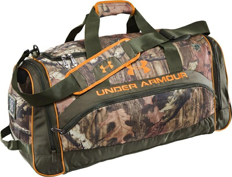 アンダーアーマー ダッフル ラージ カモ ダッフルバッグ 迷彩 迷彩バッグ アウトドアバッグ Under Armour UA Large Camo Duffel Bag