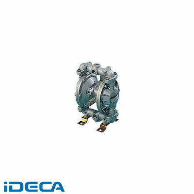 AW37340 「直送」【代引不可・他メーカー同梱不可】 ダイヤフラムポンプ【キャンセル不可】