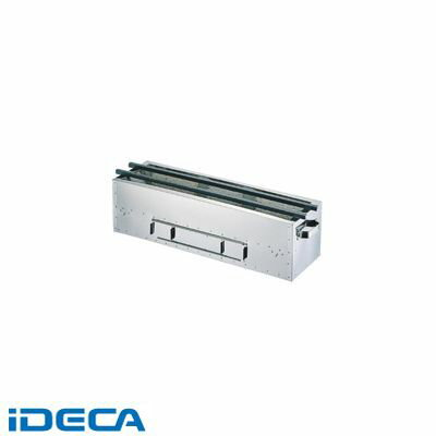 EN48694 木炭用コンロ 750×210×H165mm