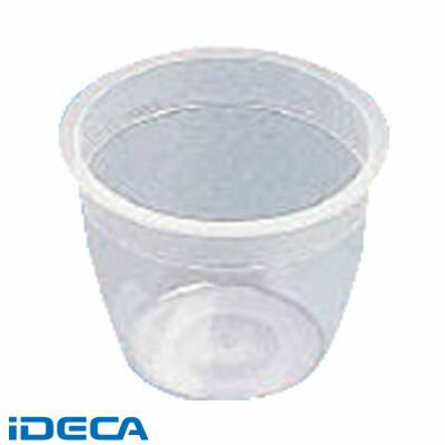 JW43914 【1500個入】 「直送」【代引不可・他メーカー同梱不可】 もずくカップ 透明