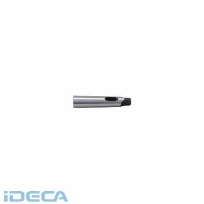 【あす楽対応】KV72055 ドリルスリ-ブ焼入内径MT-4外径MT-6研磨品