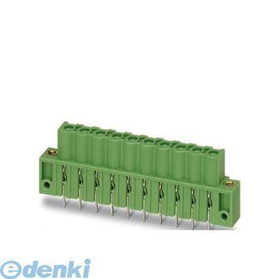 DP17470 ベースストリップ - ICV 2,5 HC/ 9-GF-5,08 - 1943713 【50入】 【50個入】