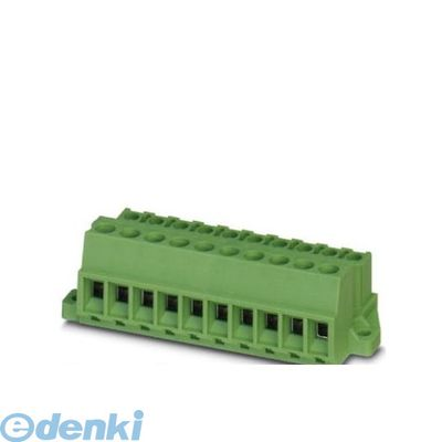 DT73722 プリント基板用コネクタ - MSTBU 2,5/17-STD-5,08 - 1824272 【50入】 【50個入】