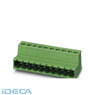 JM17653 プリント基板用コネクタ - IC 2,5/18-ST-5,08 - 1786336 【50入】 【50個入】