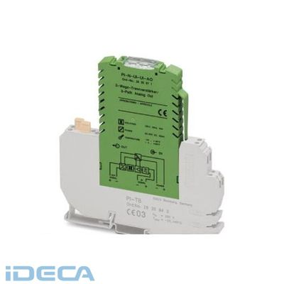 DV34726 信号アイソレータ - PI-N-UI-UI-AO-NC - 2835684