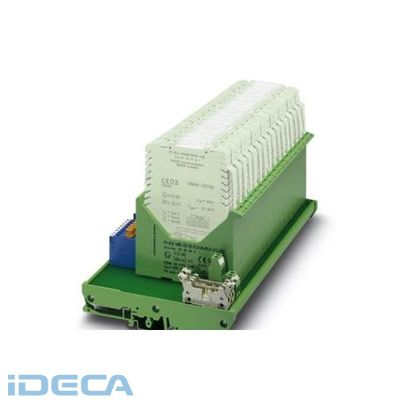 ES13223 ベース端子台 - PI-EX-MB-DI/16/FLK14/PLC/KD-S1 - 2835985