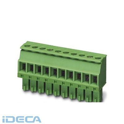 JT67829 プリント基板用コネクタ - MCVR 1,5/10-ST-3,5 - 1863233 【50入】