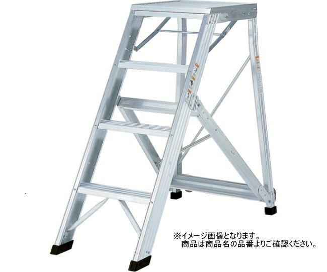 アルインコ 折りたたみ式作業台 CSD-210B 【配送条件あり】
