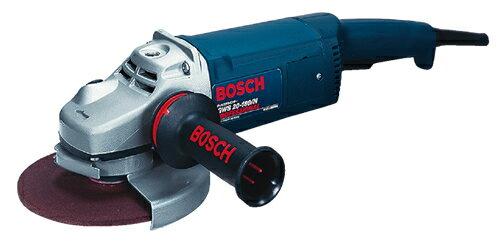 正規品取扱店 BOSCH ボッシュ GWS20-180/Nディスクグラインダー