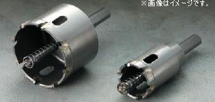 ハウスビーエム HouseBM SHP-160 トリプル超硬ロングホルソー(回転用) SHPタイプ(セット品) 刃先径:160mm 1入