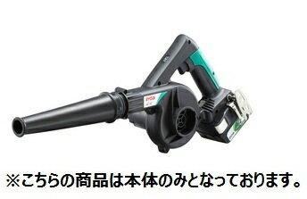 RYOBI リョービ BBL-140 充電式ブロワ 本体のみ