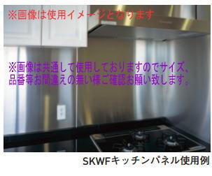 【送料見積品】杉田エース ACE(454-128)SUS複合面材 SKW-300×2 ヘアーライン ※