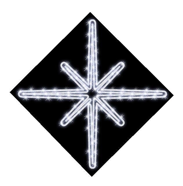 タカショー MKJ-706W アステロスター 白色