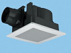 パナソニック 天井埋込形換気扇【FY-32J7/56】排気・低騒音形 樹脂製本体 ルーバー組合品番