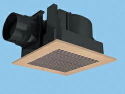 パナソニック 天井埋込形換気扇【FY-32J7/82】排気・低騒音形 樹脂製本体 ルーバー組合品番