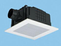 パナソニック 天井埋込形換気扇【FY-32JSD7/93】排気 低騒音・小口径形 常時換気付 樹脂製本体 ルーバー組合品番